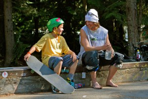 Activity-Skatepark