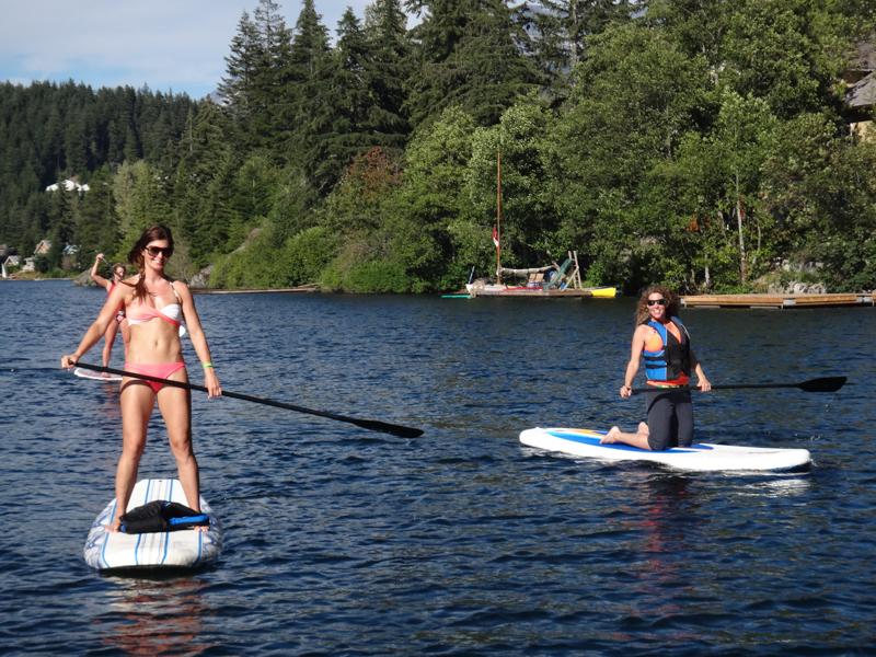 Adult Paddle board -DSC01467