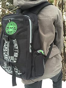 Backpack(web)