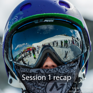 Momentum Ski Camps – 2014 Session 1 Recap