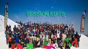 Session-Edits