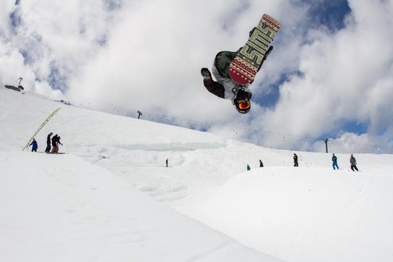 Snowboard training-6041