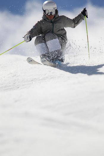 Momentum Ski Camp 2017