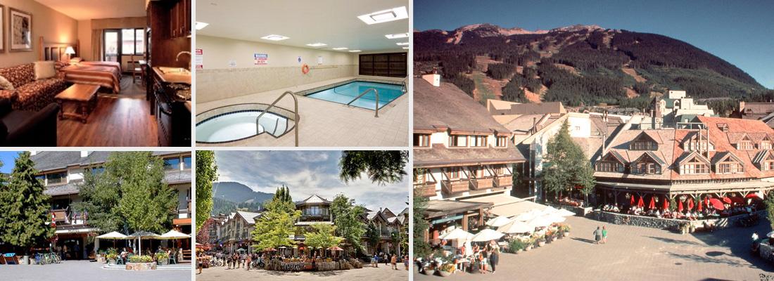 Hotel Momentum Ski Camps