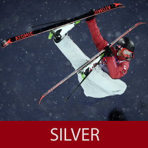 Mike Riddle wins Silver! – Sochi 2014 Olympics Halfpipe