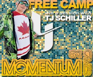 Free Camp Contest